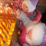Рождество Христово: В рождественском вертепе