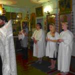 Церковные таинства: Крещение