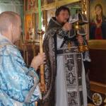 Великопостное Богослужение: Литургия преждеосвященных даров